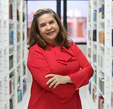 Elaine Cristina de Brito Moreira