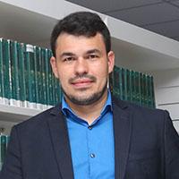 Prof. Thyago Henriques