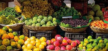 FATECPB recebe Feira Agroecológica no na próxima quarta-feira (16)