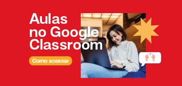 FATEC-PB adota Google Classroom para aulas remotas